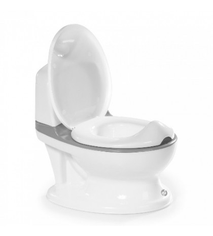 Orinal potty