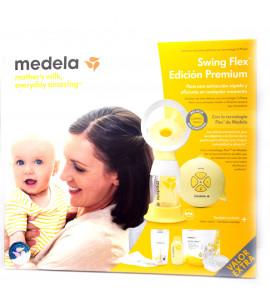 Sacaleches Swing Flex Edicion Premium