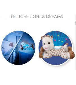 Peluche light&dreams