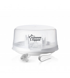 Esterilizador Microondas Tommee Tippee